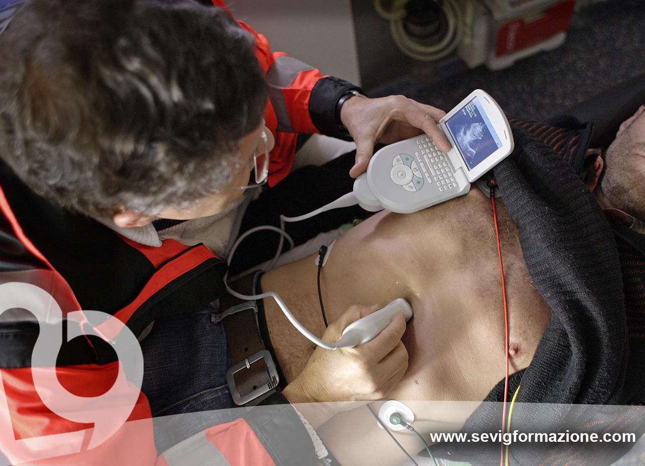 Weltkleinstes Ultraschallgerät