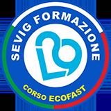 Logo Corso ECOFAST 160px