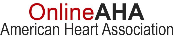 Logo OnLine AHA