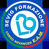 Logo corso Advanced EAM