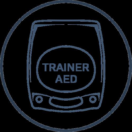 Trainer AED